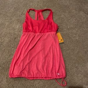 Worn Out Top! NWT